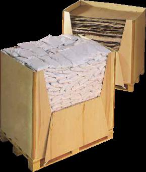 Verpackungspolster