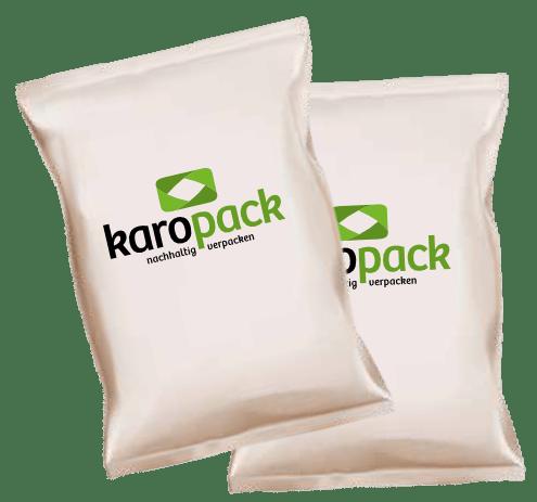 Nachhaltige Verpackungslösungen